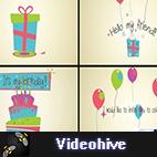 Videohive Invitation Card logo