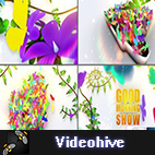 Videohive Morning Theme Package logo