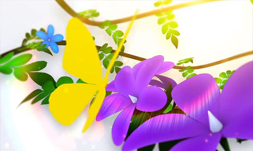Videohive Morning Theme Package center