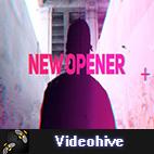 Videohive Opener logo