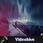 Videohive Parallax Epic Slideshow II logo