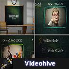 Videohive School Chalkboard v3 logo