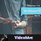 Videohive Text Message Kit v2.2 logo
