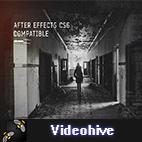 Videohive Urban Memories - Grunge Slides logo