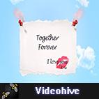 Videohive Valentine's Day Slideshow logo