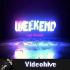 Videohive Weekend Logo Revealer logo