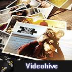 Videohive Wonderful Memories Photo Slideshow logo