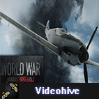Videohive World War Broadcast Package Vol.2 logo