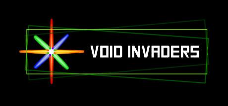 Void Invaders Center
