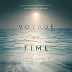 Voyage of Time Life's Journey 2017.www.download.ir.Poster