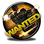 Wanted Weapons of Fate logo