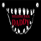 Welcome Back Daddy logo