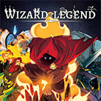 Wizard of Legend logo