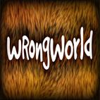 Wrongworld.logo