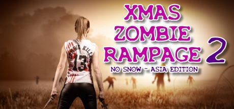 Xmas Zombie Rampage 2 Center