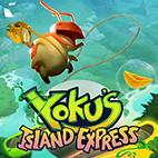 Yokus Island Express Icon