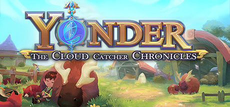 Yonder The Cloud Catcher Chronicles Knots That Bind center