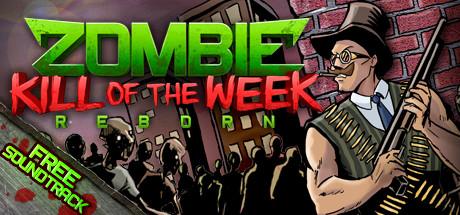 Zombie Kill of the Week Reborn Center