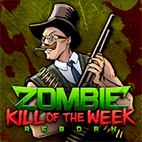 Zombie Kill of the Week Reborn Icon