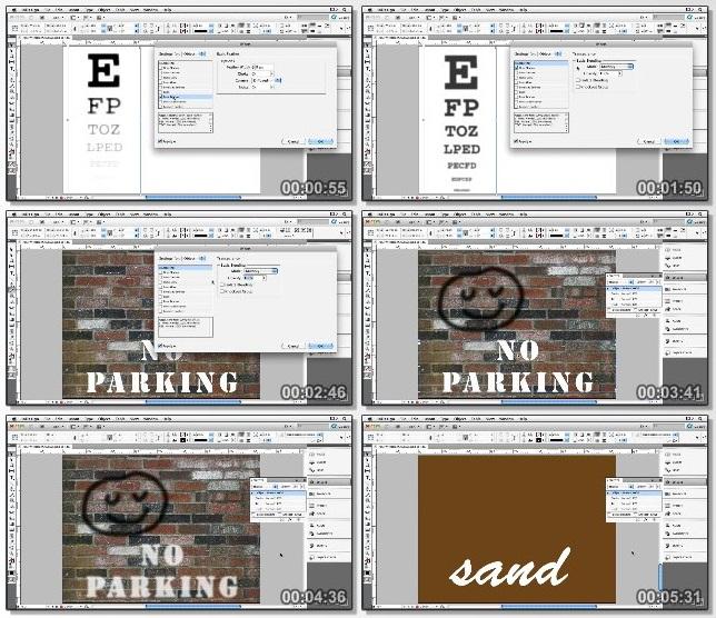 دانلود فیلم آموزشی InDesign FX از Lynda