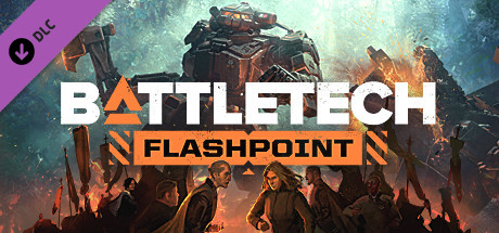 Battletech Flashpoint Expansion