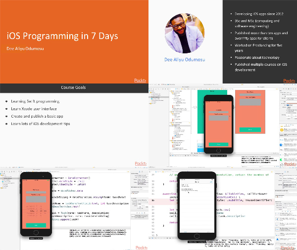 iOS Programming in 7 Days center