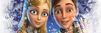 the snow queen 2012 - screen