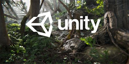 unity 2018.1 - screen