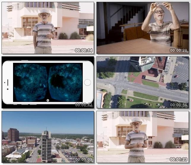 دانلود فیلم آموزشی Learning VR Photography and Video از Lynda