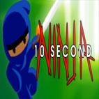 10.Second.Ninja.logo