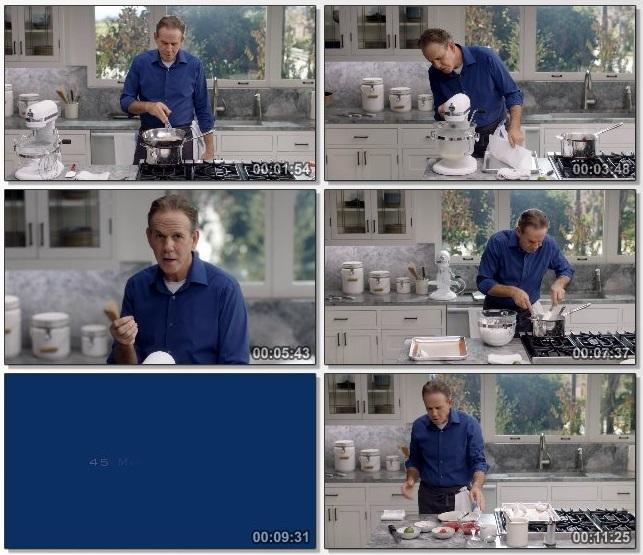 دانلود فیلم آموزشی MasterClass - Thomas Keller Teaches Cooking Techniques