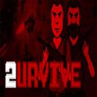 2URVIVE.logo