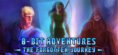 8-Bit Adventures The Forgotten Journey Remastered Edition Center