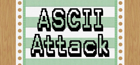 ASCII.Attack.center