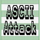 ASCII.Attack.logo