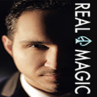 Adam Patel Real Magic 2018.www.download.ir.Poster