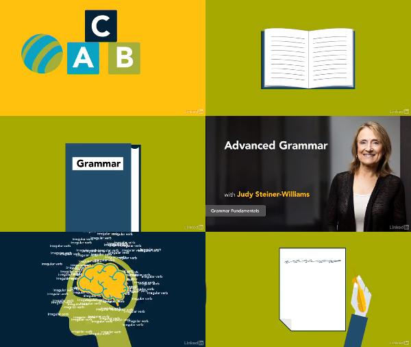 Advanced Grammar center