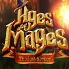 Ages.of.Mages..The.last.keeper.logo