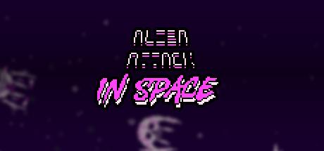 Alien Attack In Space Center