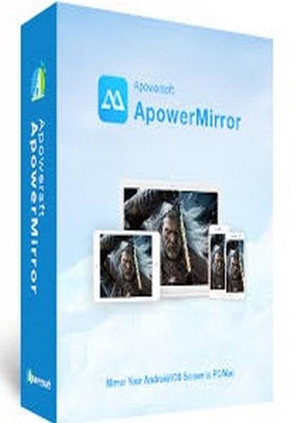 دانلود نرم افزار ApowerMirror v1.4.5.1 - Win