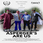 Aspergers Are Us (2016).www.download.ir.Poster