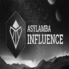 Asylamba.Influence.logo