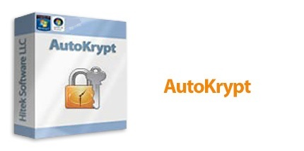 AutoKrypt center