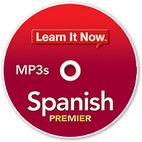 Avanquest Learn It Now Spanish Premier logo