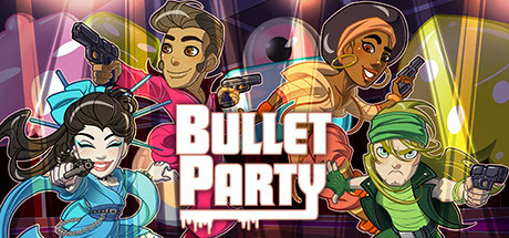BULLET.PARTY.center