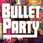 BULLET.PARTY.logo