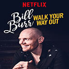 Bill Burr Walk Your Way Out 2017.www.download.ir.Poster