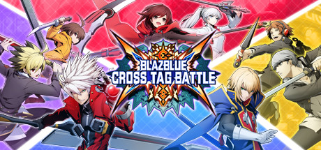BlazBlue Cross Tag Battle Center