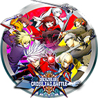 BlazBlue Cross Tag Battle Icon