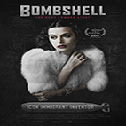 Bombshell The Hedy Lamarr Story (2017).www.download.ir.Poster